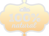 100prcent natural